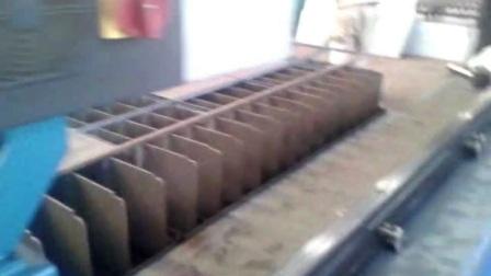 凯森环保等离子、激光切割烟尘净化器