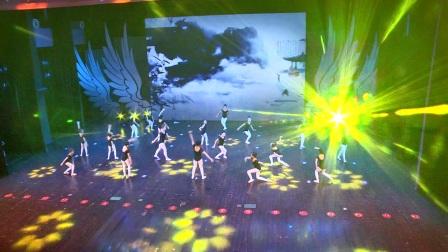 江西南昌小海鸥艺术学校少儿舞蹈《国风》|南昌舞蹈培训学校