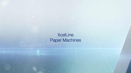 福伊特造纸XcelLine