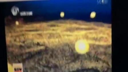山东卫视历年台微包括自制版