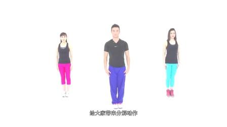 王广成广场舞 - 潇洒走一回