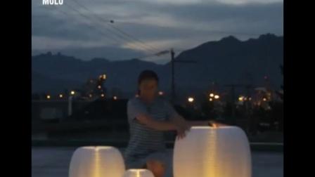 【爱家小哥】爱分享之《形态万千的灯》