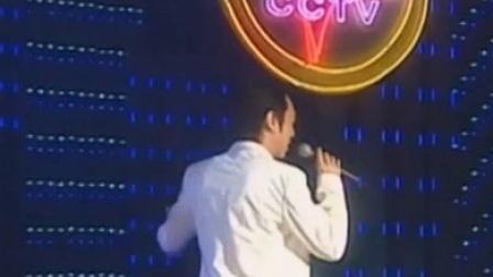 钟镇涛《特别的爱给特别的你》(90年代流行歌曲)