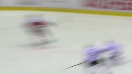 KHL大陆冰球联赛 2017.10.18拖拉机vs北京昆仑鸿星赛事集锦