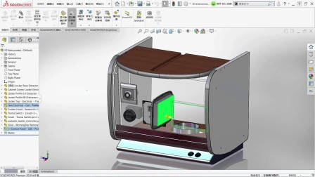 SOLIDWORKS 3D Interconnect 2018