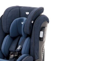 Joie适特捷ISOFIX汽车安全座椅- 产品介绍影片