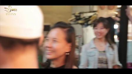 王宥忻 - 美极客感谢你(原版HD1080P)