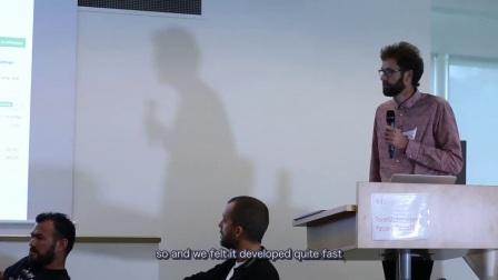 2017北欧烘焙比赛参赛者心得分享 NRF competitor. Roast profiles and philosophy.(英文字幕-机器识别)