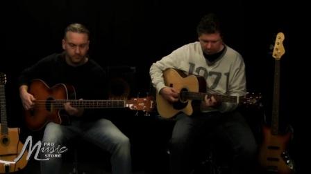 Pro Music Store - Blueridge BR-63CE