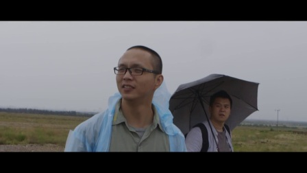 我们的叁叁肆·陕宁篇07.《西夏王陵》