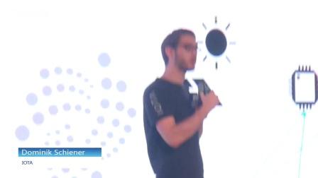 【1】Dominik Schiener:IOTA物联网实践