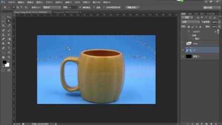 ps半透明 photoshop制作实例 photoshop图片合成