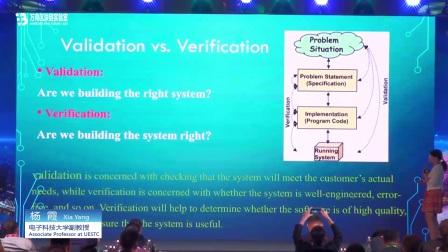 【10】杨霞:智能合约与形式化验证