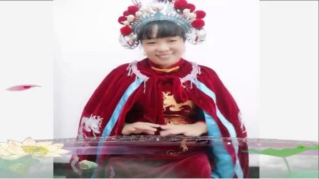 小霞广场舞《红豆红》