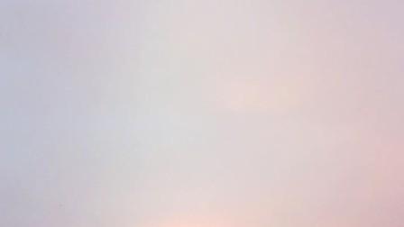 奈涵的晚霞和彩虹