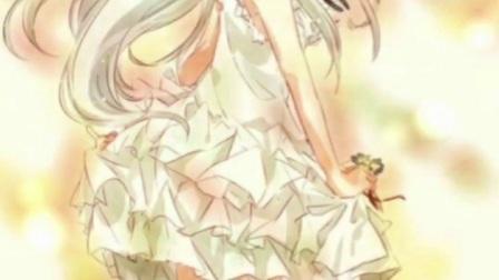 动漫女生图片4