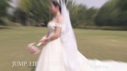 JUMP LIFE STUDIO(匠朴)【婚礼快剪】2017/10/21 武进假日