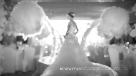 泰合索菲特-婚礼图片