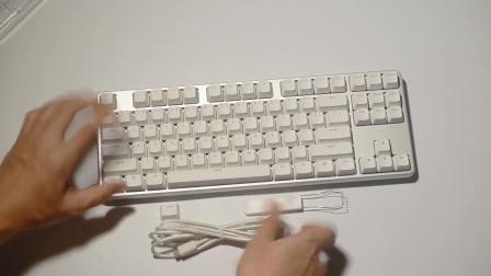 披着小米光环拥有cherry轴的悦米机械键盘Pro爱不爱?
