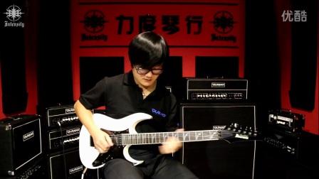 [D-SHOW]杜兰德DG 65R吉他音箱Ballad of Death 张俊文
