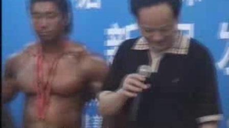 2006年刘兴刚访谈记录片