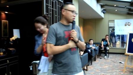 南京市文化产业商会创新发展研讨会录像