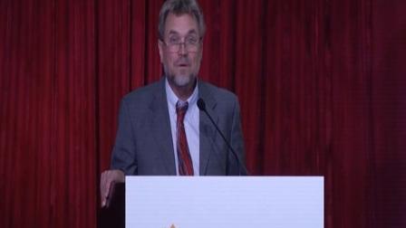 """""""可持续及宜居城市""""项目成果发布会--世界资源研究所国际合作与交流副总裁Lawrence MacDonald致辞"""