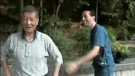 叶正师傅指导郭思牧黐手技术(清晰版)_标清
