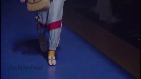 最新款式 2018时尚前瞻 Gucci国际奢侈品大牌 春夏女装主题