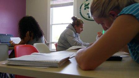 1515 UVAs Student Center