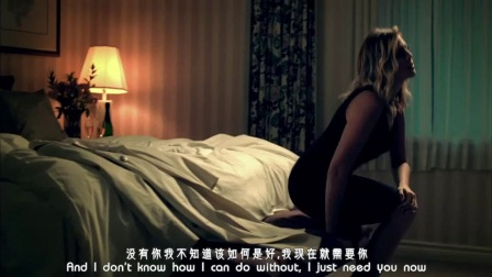 Need You Now 中英字幕版-Lady Antebellum-HD