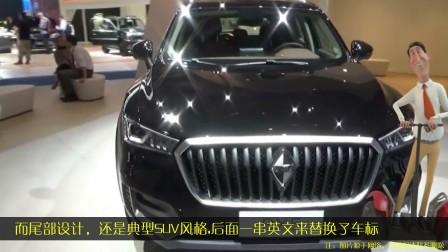 15万元级别唯一的德系紧凑型SUV 宝沃BX5有德国味道, 市郊油耗4.6L, 还买什么缤智?