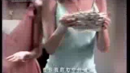 大白兔奶糖广告传递篇