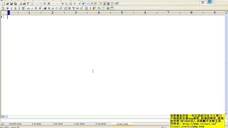 传智播客 韩顺平 轻松搞定网页设计(htmlcssjavascript) 第5讲 html无序列