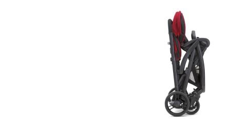 Joie双子勇士前后双人座婴儿手推车- 产品介绍影片