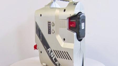 电动静音泵使用操作视频