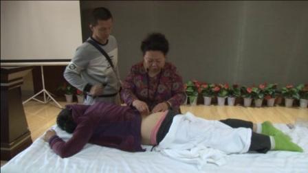 中医针灸培训 -夏连红 脐诊妇科病子宫肌瘤乳腺纤疑难杂症视频3.
