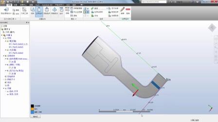 11_AutodeskCFD_网格设置练习
