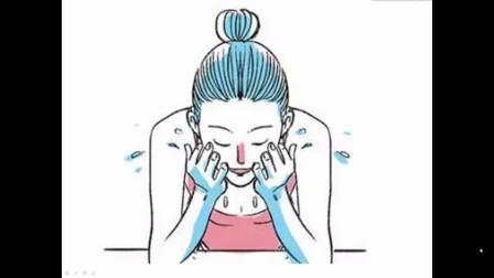 韩国眼线 眉毛稀疏怎么办 化妆师