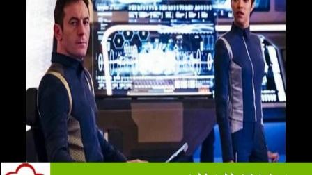 CBS续订《星际迷航:发现号》第二季