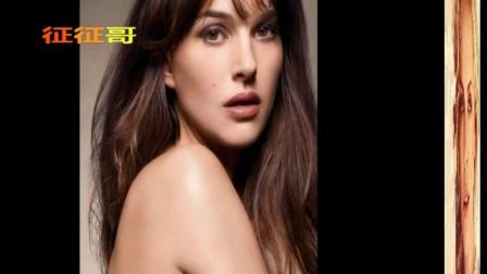 外媒网站评选的二十位最美丽欧美女星,你的女神在不在内?