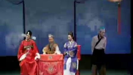 二人转拉场戏《二姑爷拜寿》全剧 董连海 孙晓丽