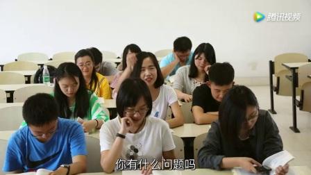 交大相声: 关于老师上课上课,老师教课常规的毛病就是照着书本念,不生动