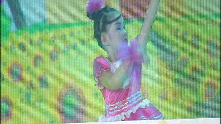 锡场幸福幼儿园_舞蹈:《金色的摇篮》_托彩影视传媒摄制
