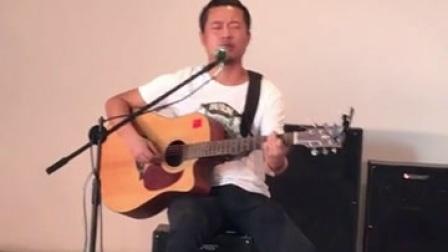 米高音响 米高专业户外音箱  去大理吉他弹唱821高清