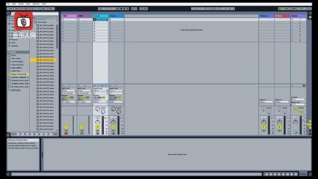 如何捕捉灵感和快速制作 电音 EDM 电子音乐制作教程 live