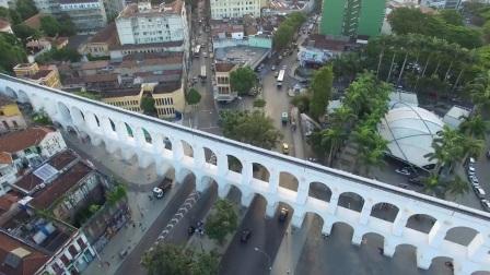 RIO IN MOTION Ultra巴西里约站延时摄影绝美风光