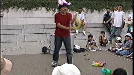 2001.08上野公園