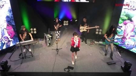 【TGS2017】Falcom jdk BAND スペシャル LIVEステージ(9-23)