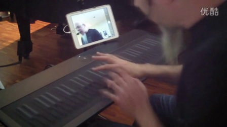 -Keyboard Live-Jordan Rudess Seaboard GRAND Masterclass_高清